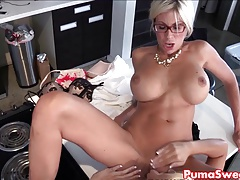 Stunner Puma Swede Nails the..