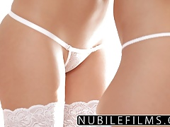 NubileFilms - Finest buddies..
